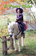 """Red Level – Story 5 - """"A Pony Ride"""" - One Digital Downloadable Copy of Failure Free Reading's Red Single-Story Instructional Materials"""