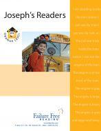 Joseph's Readers Teacher Manual - ORANGE Level - Print Only