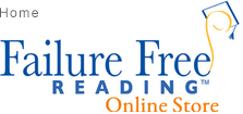 Full Day On-Site Training - Failure Free Reading's Online Reading Store